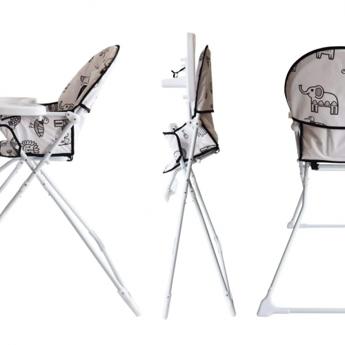 Baby high chair hire